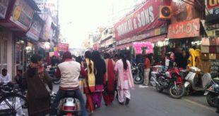 Top 10 Shopping Markets & Malls in Jalandhar