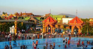 Top 2 Water Parks in Vijaywada
