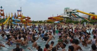 Top 3 Water Parks in Nashik