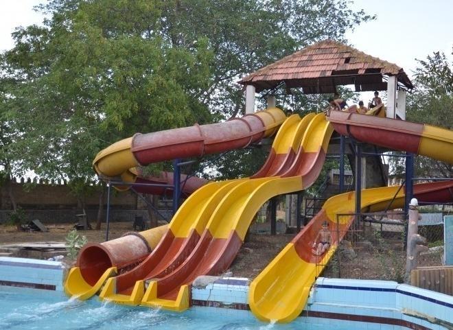 VMC Sibar Disney Land, Vijaywada