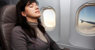 6 Important Tips for a Better Sleep when Traveling