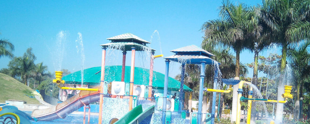 Ramuji Water Park, Jabalpur