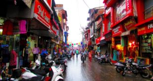 Top 10 Shopping Markets in Dehradun