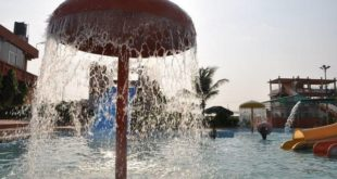Top 2 Water Parks in Jabalpur