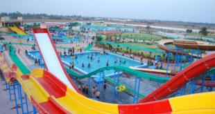 Top 2 Water Parks in Raipur