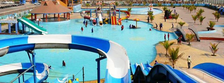 Wonderland Water Park, Raipur