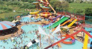 Chotanagpur Fun Castle Ratu Park, Ranchi