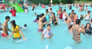 Top 2 Water Parks in Kota