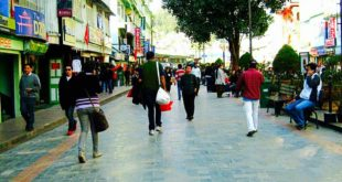 Top 10 Shopping Markets in Darjeeling