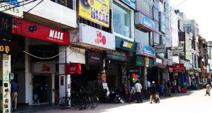 Top 10 Shopping Markets in Ludhiana