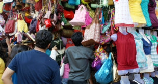 Top 10 Shopping Markets in Thane