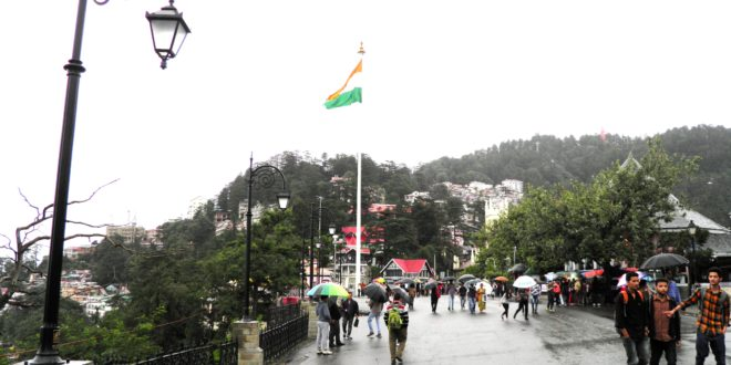 Chandigarh to Shimla in 20 minutes : Fasten your seat belts!