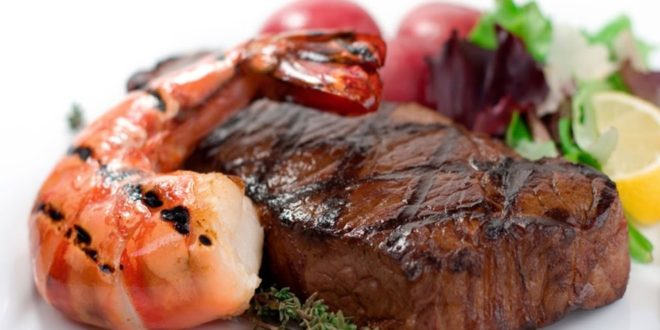 High-Protein diets may increase your Chances of getting a Heart Disease