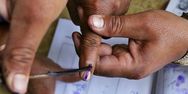 Kairana By-Election - A Test for Ruling BJP