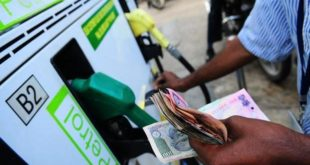 One paisa relief in Petrol-Diesel prices, after 16 days of the hike
