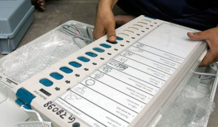 VVPATs EVM Malfunctiong in Kairana: Is it a real threat ?