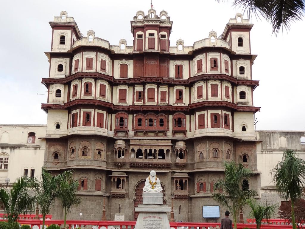 4 Best Places to Visit in Indore