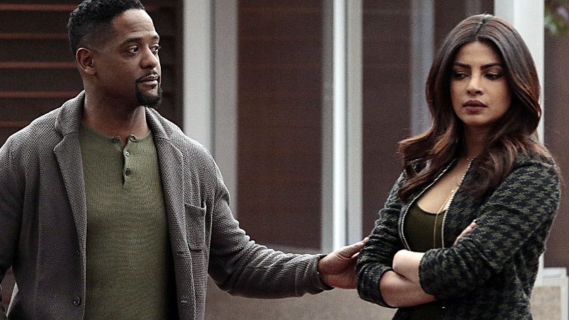 ABC Apologizes for 'Quantico' Episode on Indian Terrorist Plot