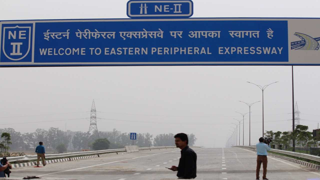Accident on eastern expressway killed seven in Palwal