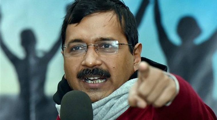 Arvind Kejrival-Will he be the boss again in Delhi