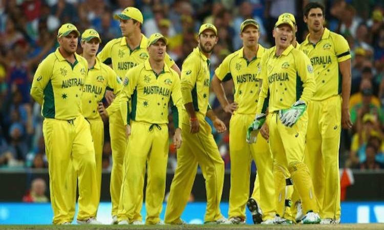 Australia slump to lowest ICC ODI Ranking in 34 years