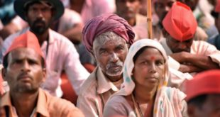 Bharat Bandh-Farmers to hold strike to end 10-day agitation on June 10
