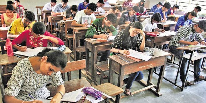 Bihar Board 12th results land at an average 52.95 pass percentage for 2018