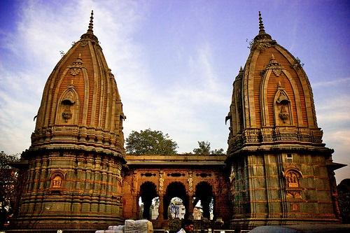 Chhatri Bagh, Indore