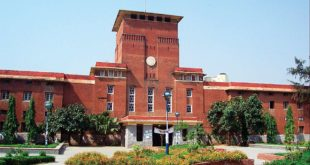 Cut-off of DU Colleges issued, University vie for better ranking