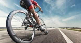 Cycling – Making a Comeback