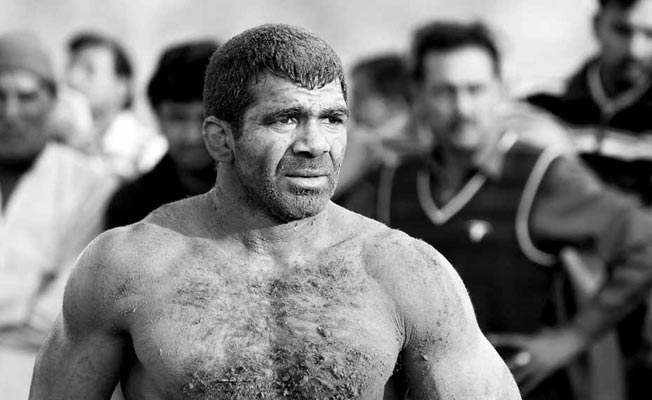 Deaf and dumb Wrestling hero Virender Singh debarred in World Event