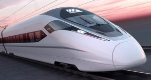 Delhi to Meerut in just 60 minutes by High-Speed Train