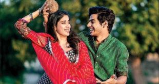 Dhadak- Janhvi Kapoors debut movies trailer released, gets huge response