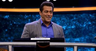 Dus Ka Dum -Salman is back with his wits on Sony TV