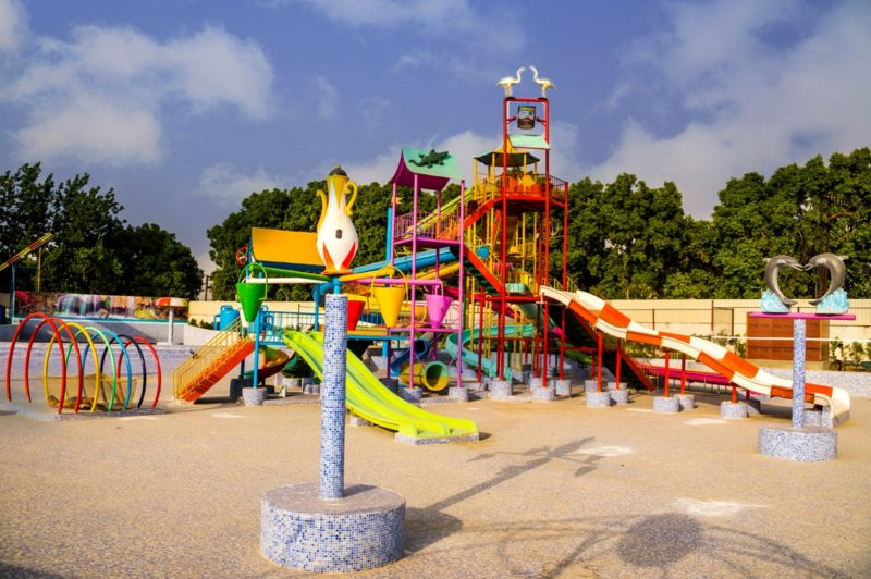 Fantasy World Amusement Park, Meerut