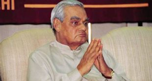 Former PM Atal Bihari Vajpayee is responding to his treatment, AIIMS