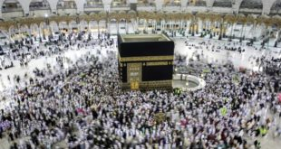 Going for Haj, Shell out Rs.19000 more from this year