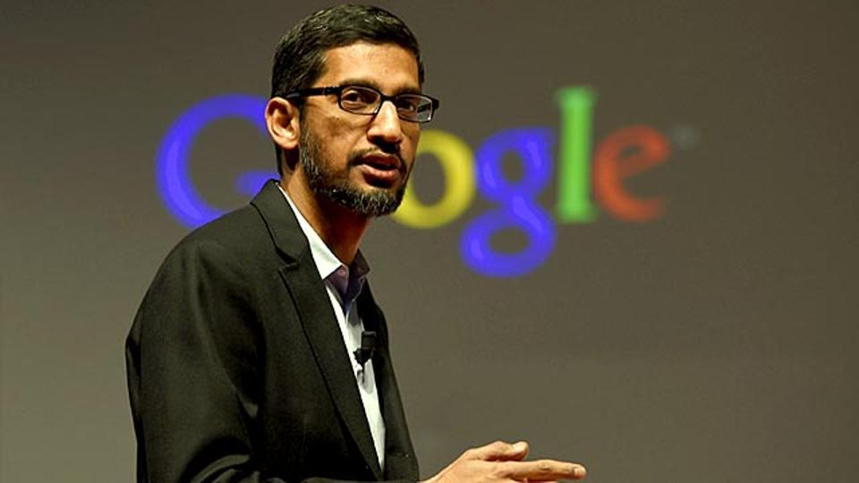 Google pledges not to use AI for Weapons