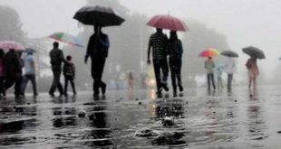 IMD says Heavy Rains expected in Mumbai between June 6-8
