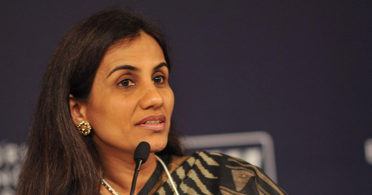 Indefinite fully paid leave for ICICI Bank CEO Chanda Kochhar raises eyebrows