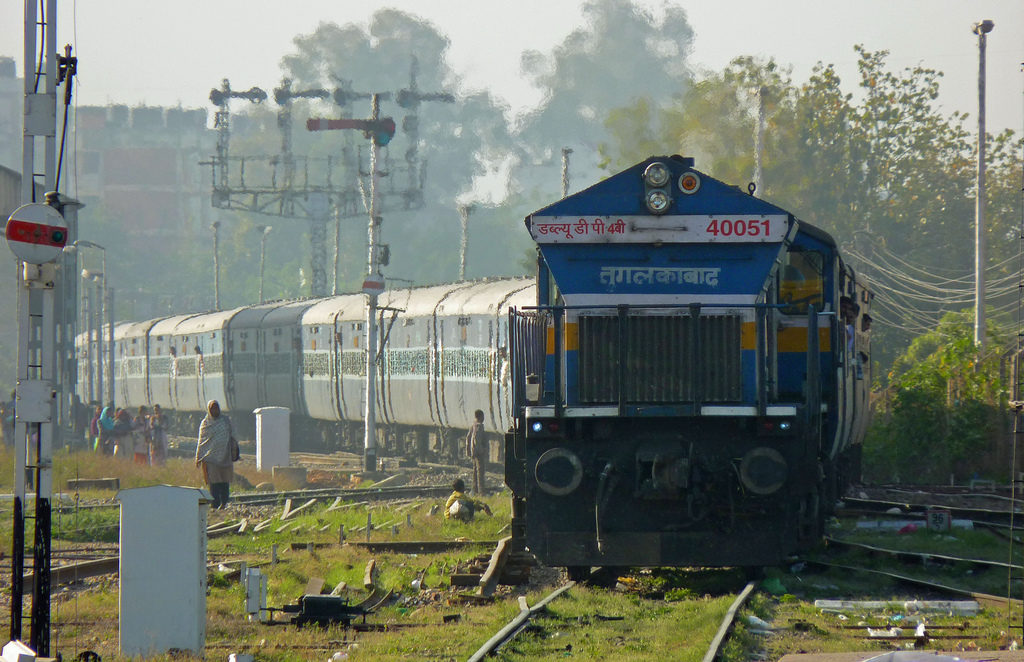 Indian Railways introduces Six new trains for tourists visiting Jammu