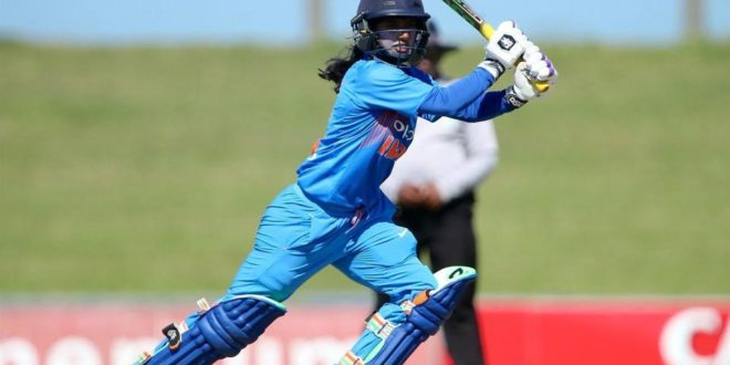 Indian Women's Cricket team wins 2nd consecutive match at Asia Cup