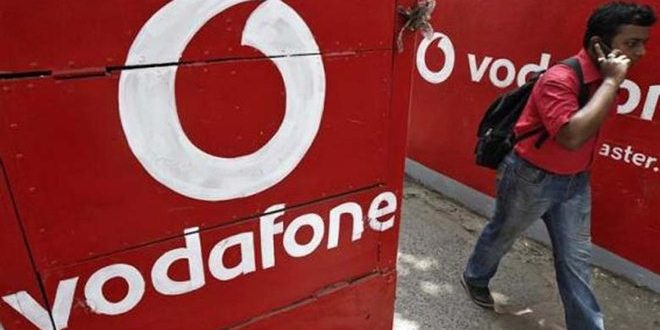 Internet Calling- Vodafone to allow voice calls on WiFi soon
