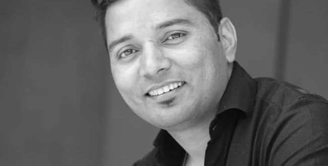 Kumaoni singer Pappu Karki die in a road mishap