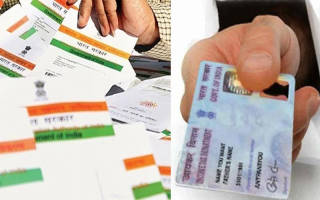 Link Aadhaar and PAN before June 30 or pay Rs.5000 penalty