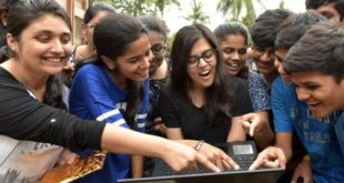 Maharashtra SSC Result 2018 Declared, 89.41% students pass MSBSHSE Exams