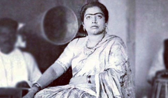 Making of Gauhar Jaan first recording Artist of India