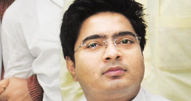 Mamata Banerjee's Nephew takes lead in West Bengal while the CM plans for national stage