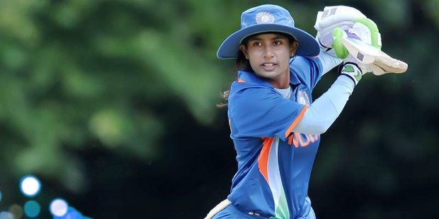 Mithali Raj becomes first Indian to reach 2000 T20 International runs