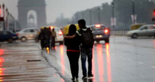 Monsoon may hit North India on this weekend from June 29 onwards